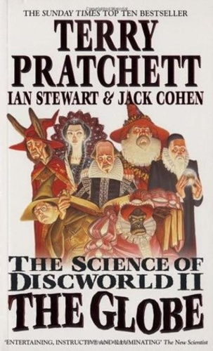 The Globe (Science of Discworld #2)