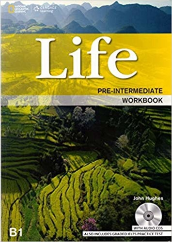Life. Pre-intermediate Workbook