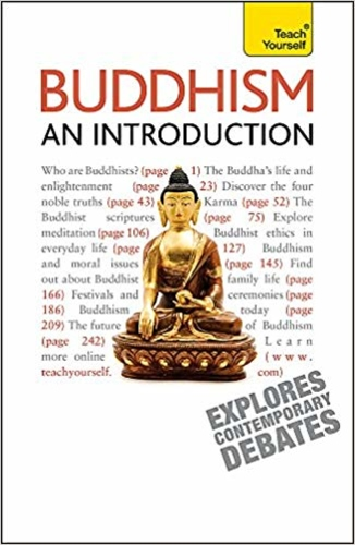 Buddhism- An Introduction