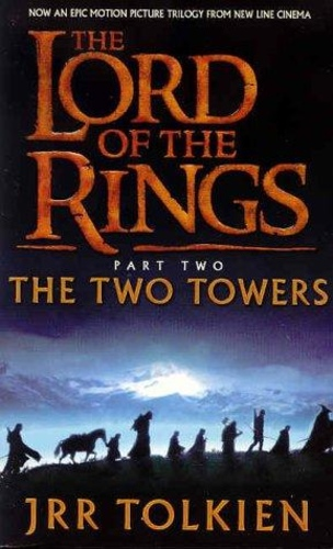 Lord of the Rings part II. The Two Towers