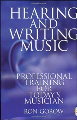 Hearing and Writing Music